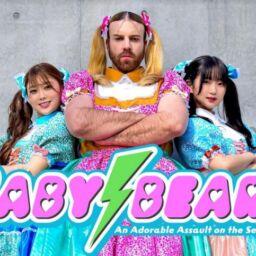 Babybeard musica metal giapponese