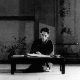 kawabata scrittore giapponese