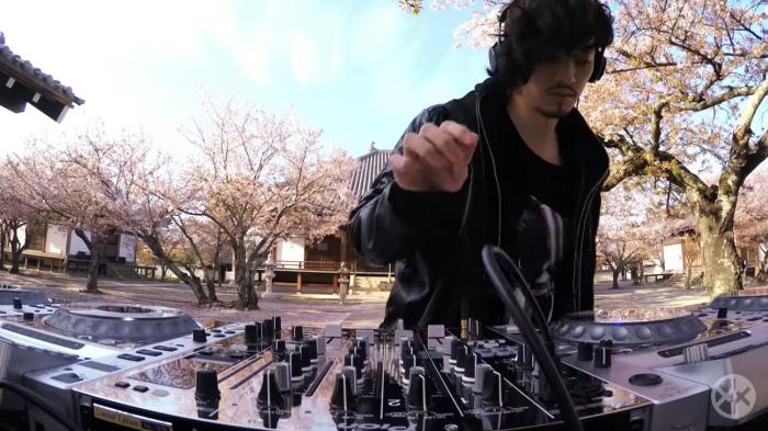 Yamato produce musica elettronica