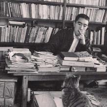 Yukio Mishima, scrittore giapponese