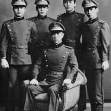 Mishima: Lezioni spirituali per giovani samurai