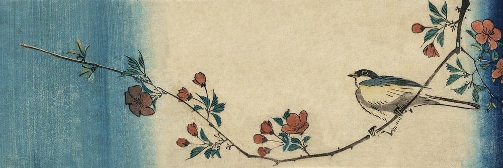 L'importanza dell'ispirazione nell'arte giapponese