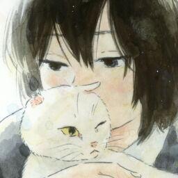 Randagi, manga di Keigo Shinzo