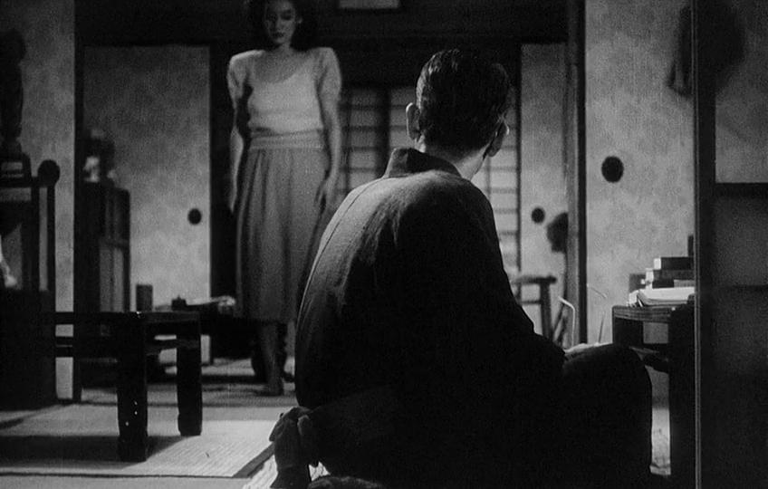 Yasujiro Ozu, Tarda Primavera