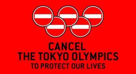 Olimpiadi a Tokyo