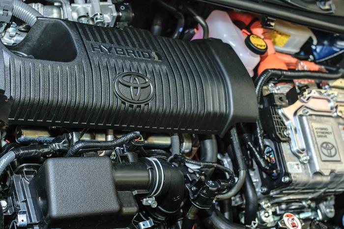 Il metodo kaizen nella Toyota